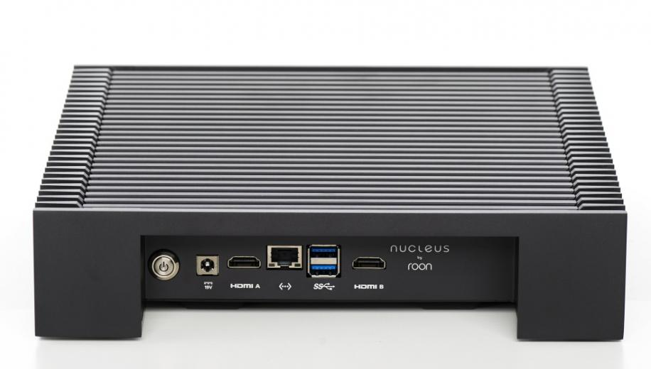 Roon Gen2 Nucleus and Nucleus+ servers available in UK