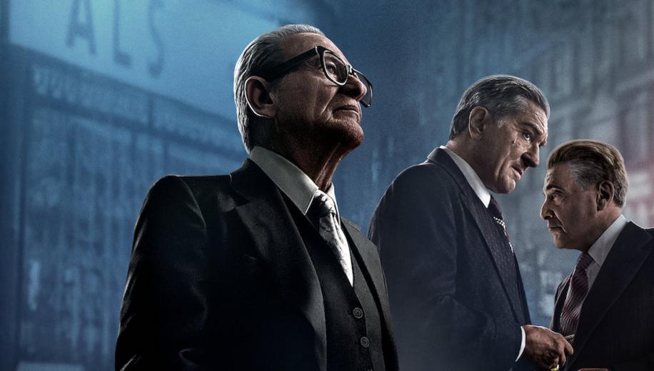 Netflix's The Irishman Review