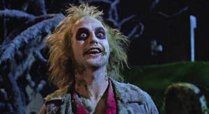 Beetlejuice 4K Blu-ray Review