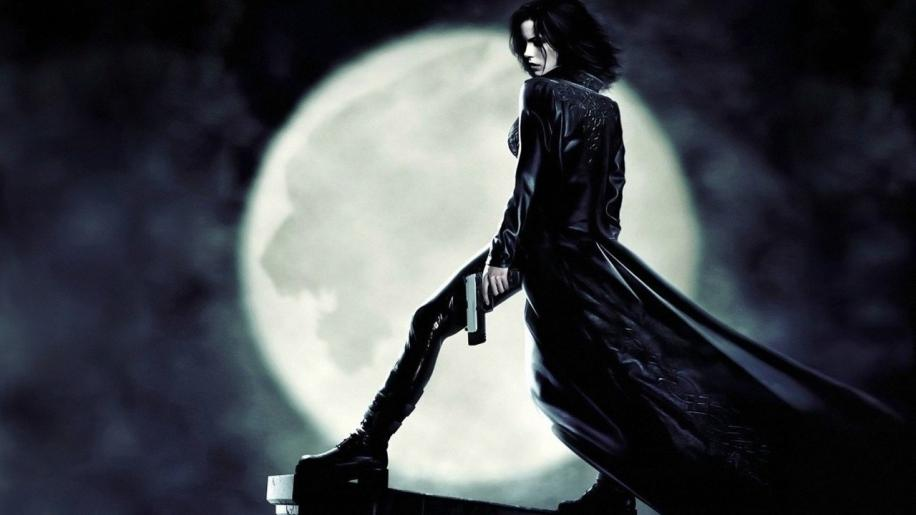 Underworld: Extended DTS Japanese Edition DVD Review