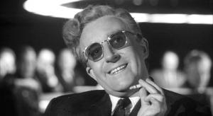 Dr Strangelove 4K Blu-ray Review