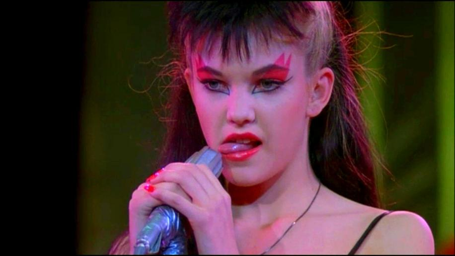 Ladies and Gentlemen, the Fabulous Stains DVD Review