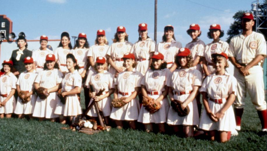 A League of their Own 4K Blu-ray Review