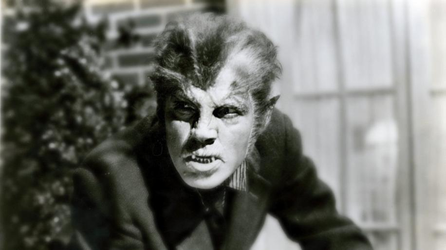 Wolf Man, The/Werewolf Of London DVD Review