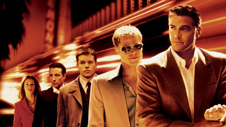 Ocean's Eleven Movie Review