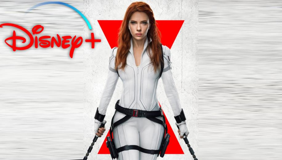 Disney gives Black Widow dual 9th July theatrical and streaming release