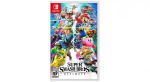 Super Smash Bros. Ultimate Review (Nintendo Switch)