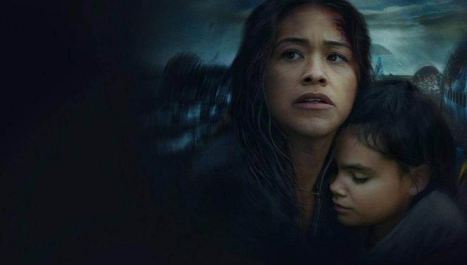 Awake (Netflix) Movie Review
