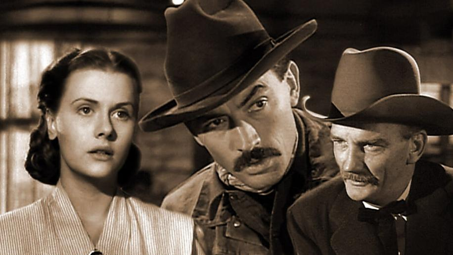 The Gunfighter DVD Review
