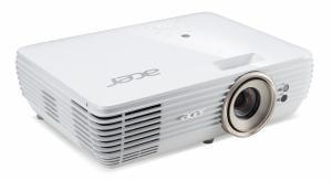 Acer V7850 4K DLP Projector Review