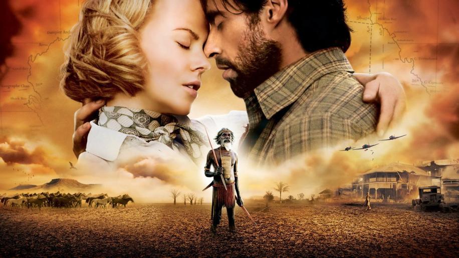 Australia Movie Review