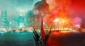 Godzilla vs. Kong Movie Review