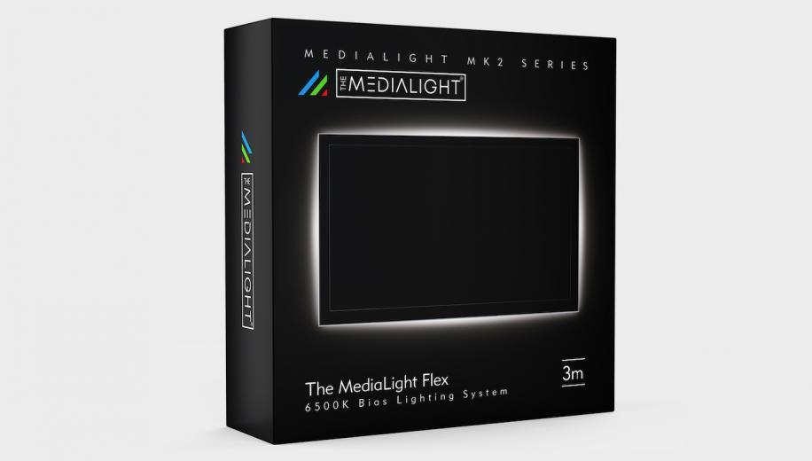 MediaLight Mk2 Flex TV Bias Lighting Review