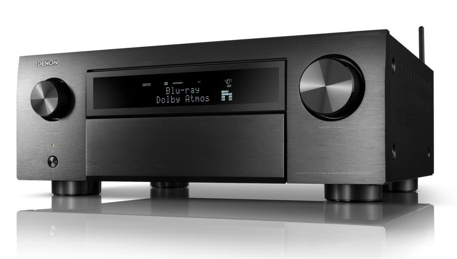 Denon AVC-X6500H 11.2 AV Amplifier Review
