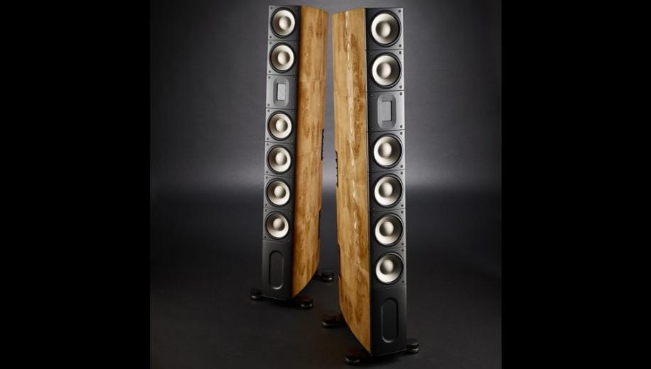Raidho X-5 and XT-5 speakers launched