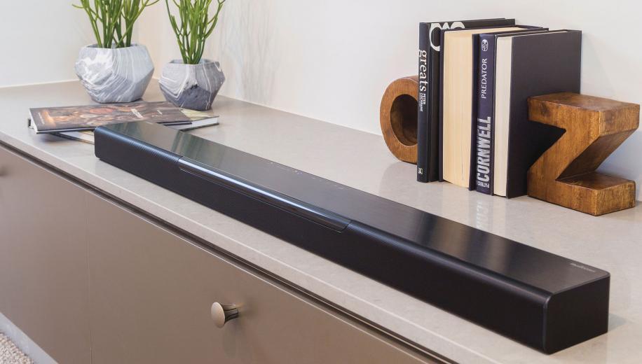 Yamaha MusicCast BAR 40 Soundbar System Review