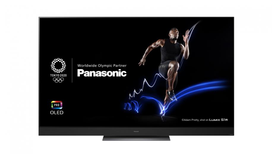 Panasonic HZ2000 and HZ1500 Dolby Atmos Upfiring OLEDs, plus HZ1000 OLED TV launched