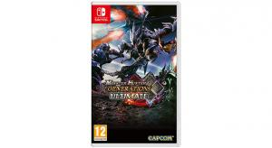 Monster Hunter Generations Ultimate Review (Switch)