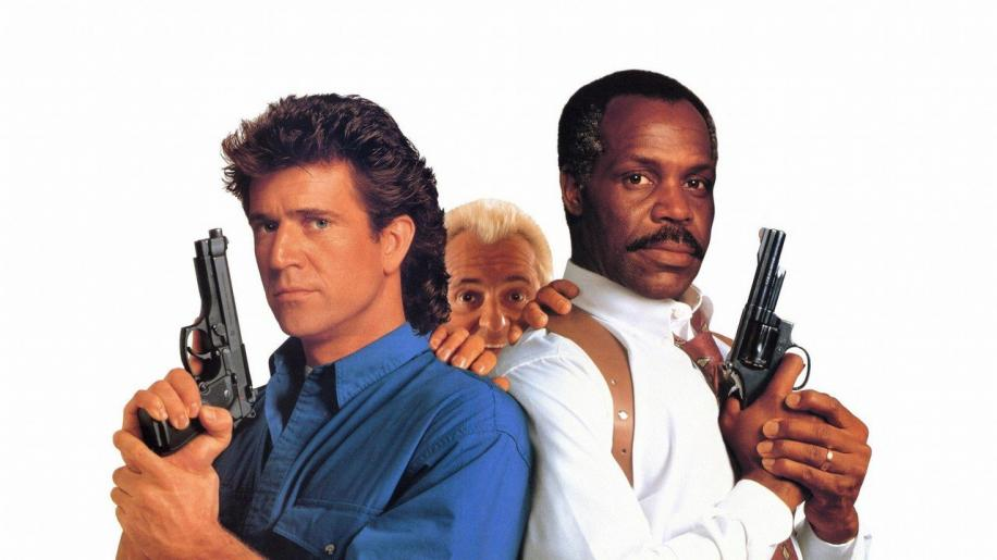Lethal Weapon 3 Movie Review