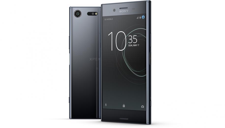 Sony Xperia XZ Premium Smartphone Review