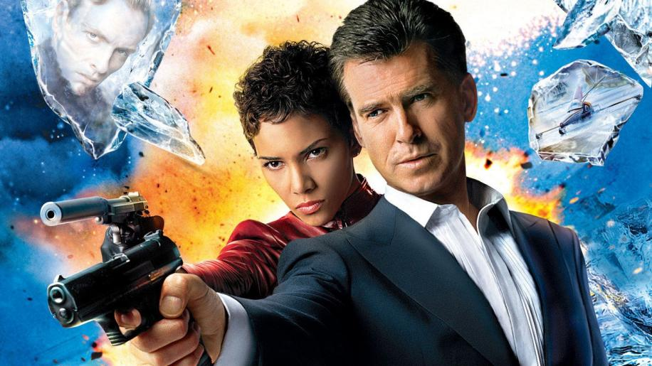Die Another Day: Special Edition DVD Review
