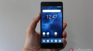 Nokia 8 Smartphone Review