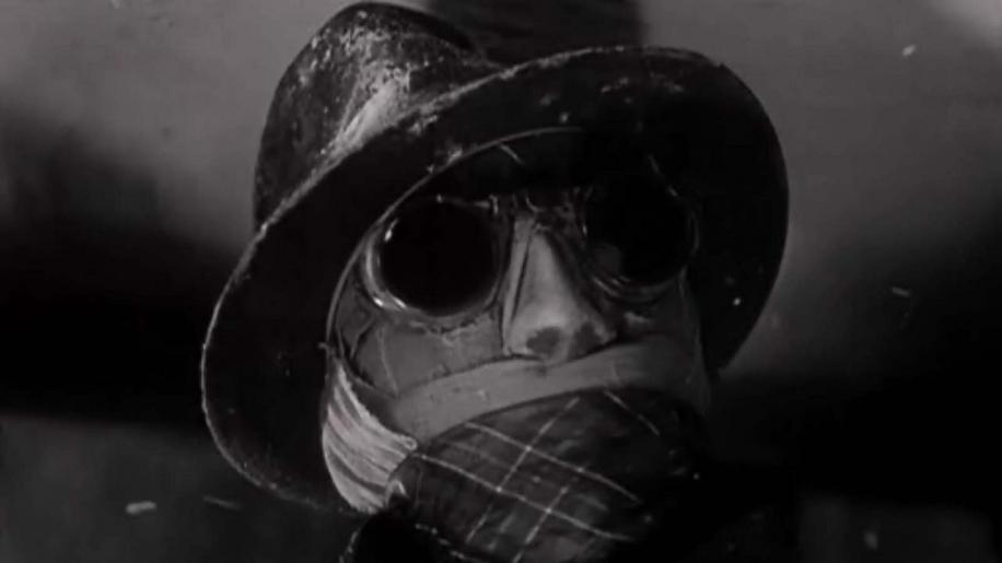 Invisible Man: Season 1 DVD Review