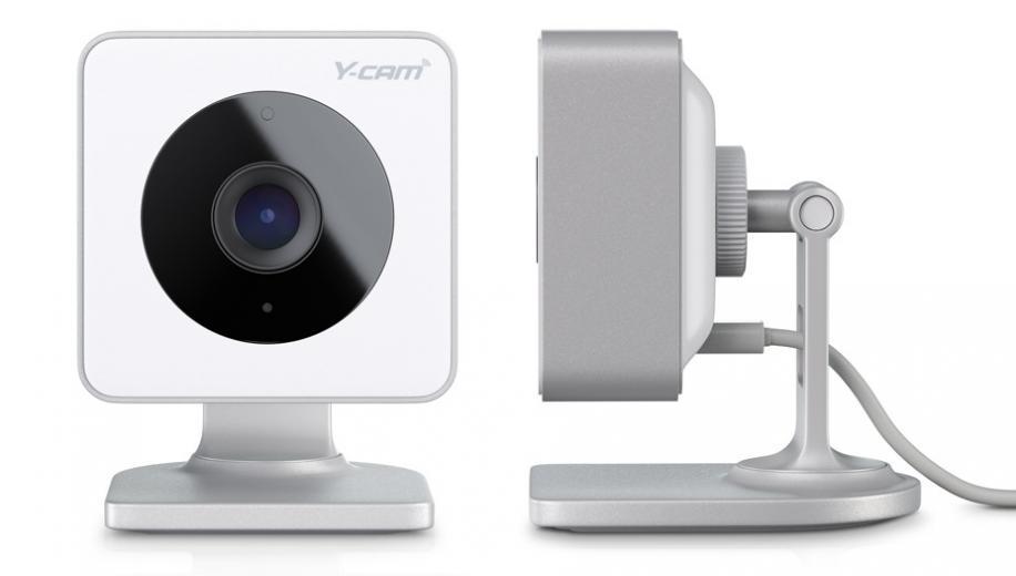Y-cam Evo Wi-Fi Cloud Camera Review