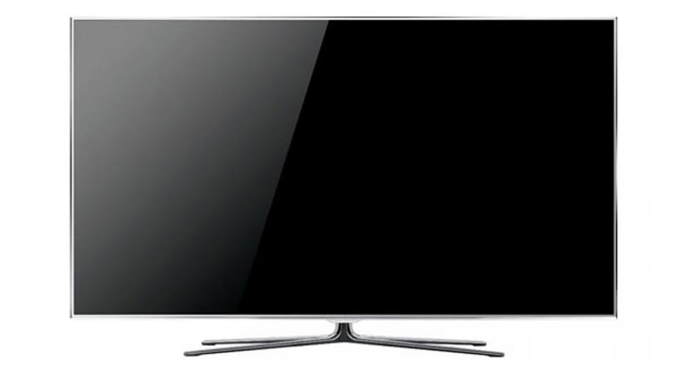 Samsung D8000 (UE-40D8000) 3D LED LCD TV