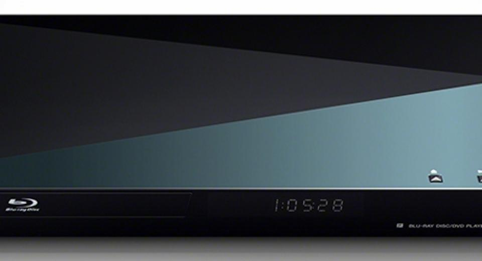 Sony BDP-S5100 3D Blu-ray Player Review