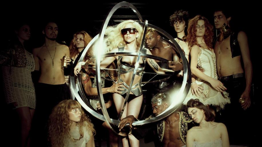 Lady Gaga Presents: The Monster Ball Tour at Madison Square Garden Movie Review