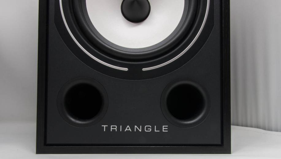 Triangle Borea BR03 Standmount Speaker Review
