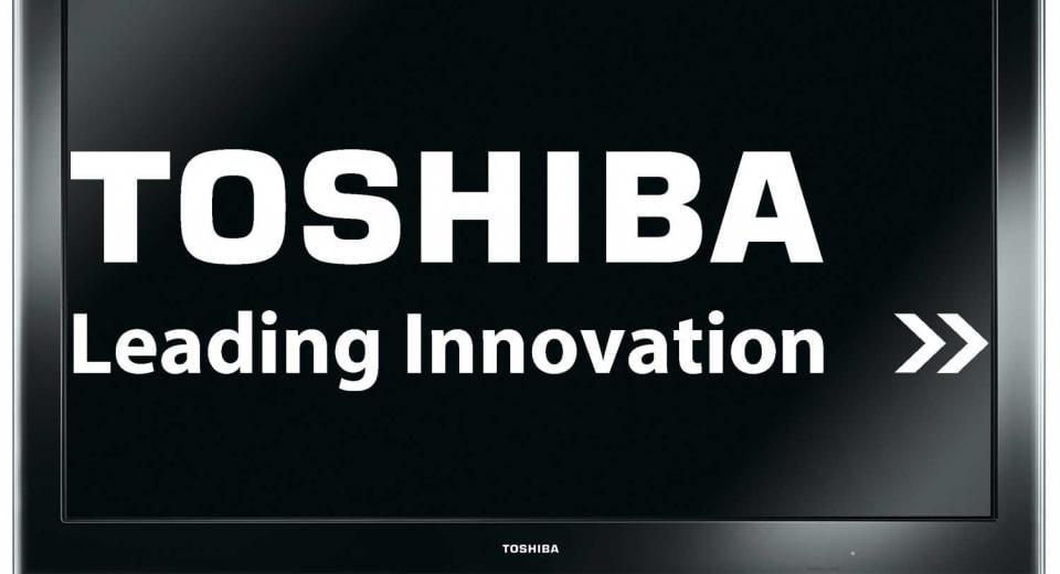Toshiba Regza SL753 (46SL753) Review