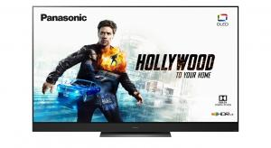 Panasonic GZ2000 4K OLED TV Review