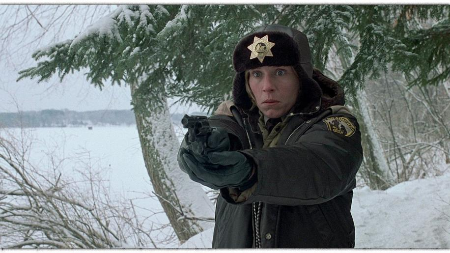 Fargo Movie Review