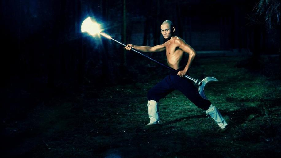The 36th Chamber Of Shaolin DVD Review