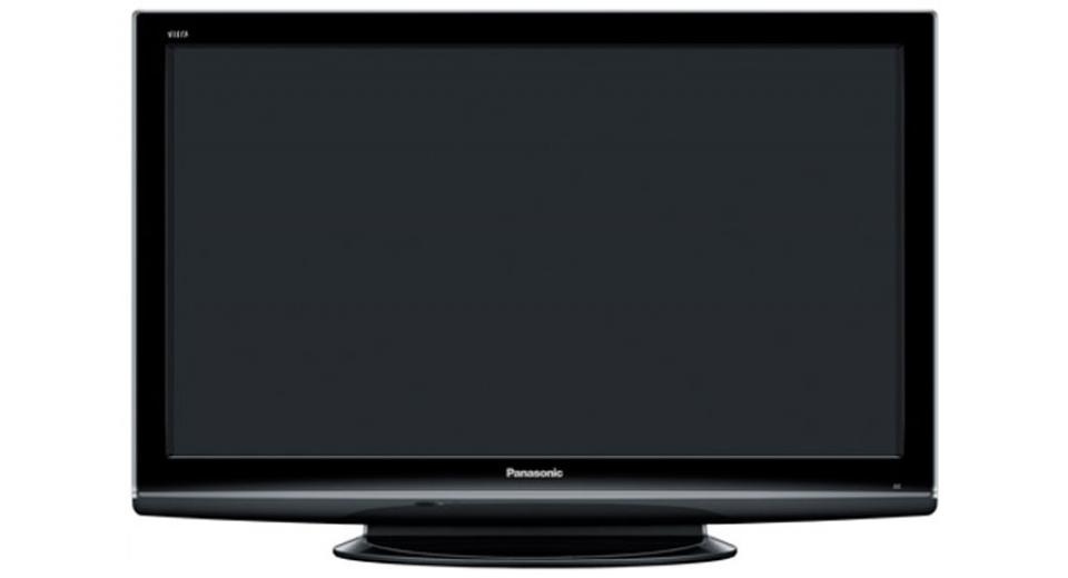 Panasonic X10 (TX-P42X10) Plasma TV Review