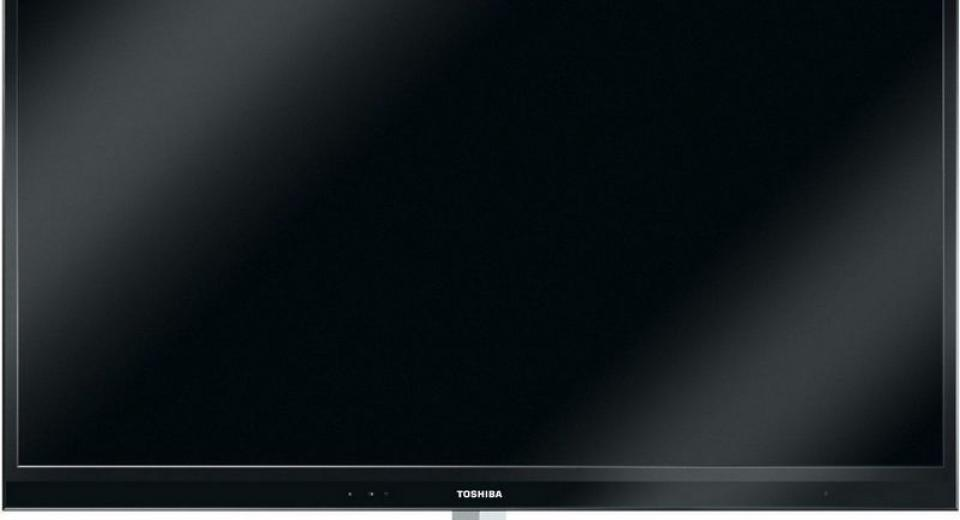 Toshiba Regza WL863 (55WL863) 3D LED LCD Television Review