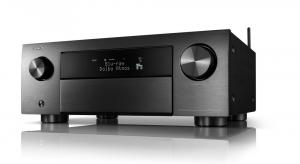 Denon AVR-X4500H & AVR-X3500H AV Receivers launched
