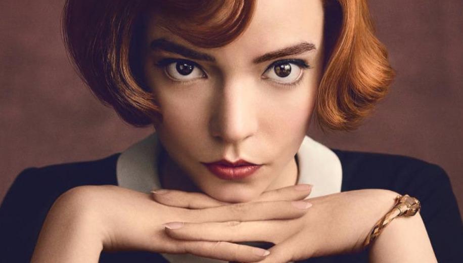 The Queen's Gambit (Netflix) TV Show Review