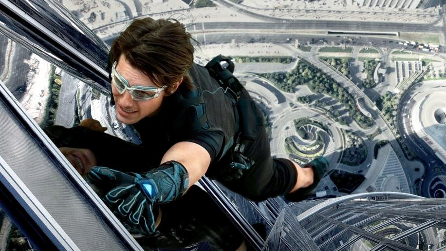 Mission: Impossible - Ghost Protocol (The IMAX Experience) Movie Review