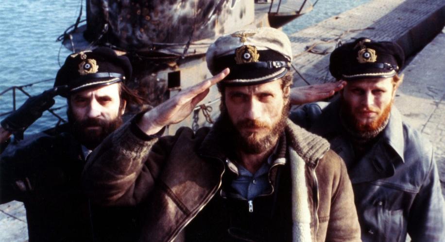 Das Boot Movie Review