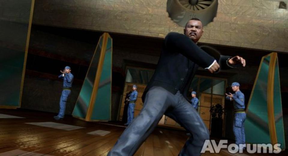 007 Legends Xbox 360 Review