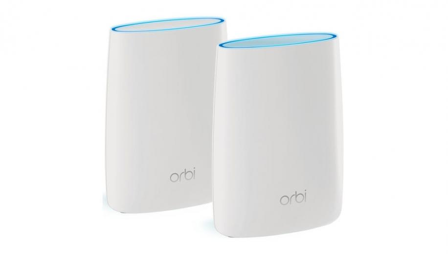 Netgear Orbi Tri-Band Wi-Fi System Review