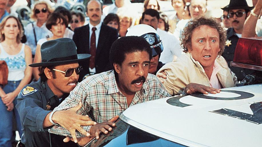 Richard Pryor Film Collection DVD Review