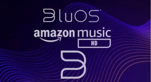 BluOS to integrate Amazon Music HD