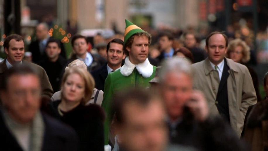 Elf Movie Review