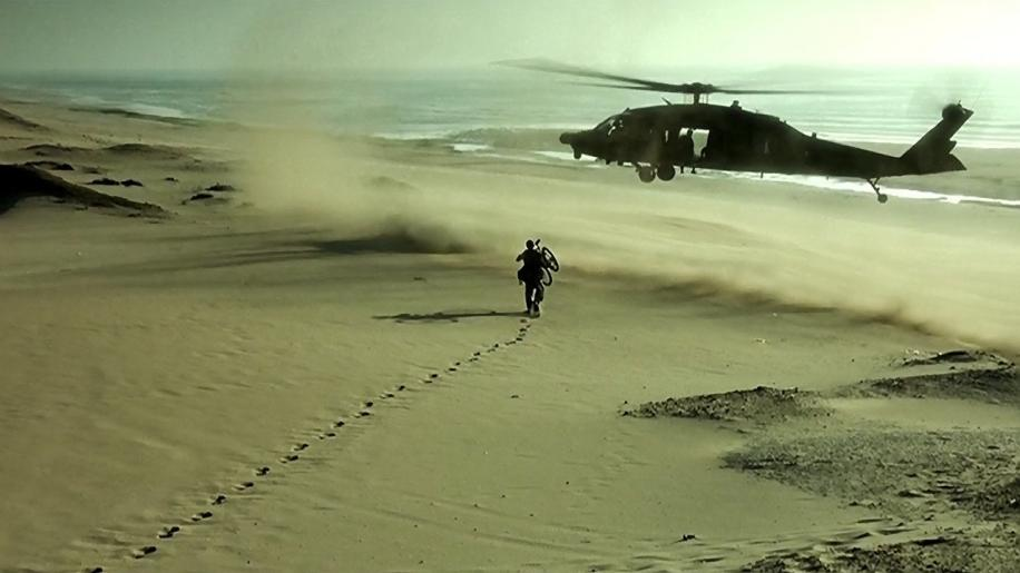 Black Hawk Down Movie Review