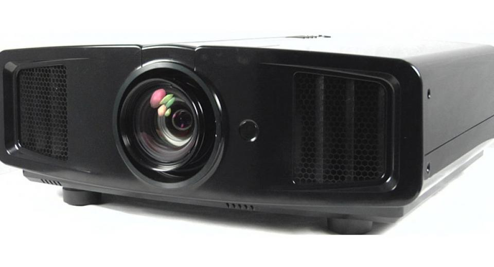 Pioneer KRP9000FD D-ILA Projector Review
