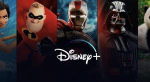 Disney+ announces discount for European launch